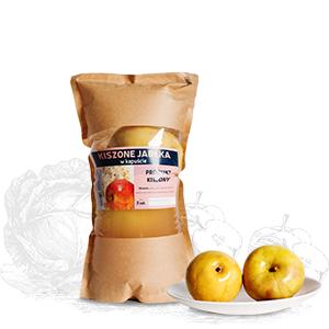 Kiszone jablka w kapuscie-thumb